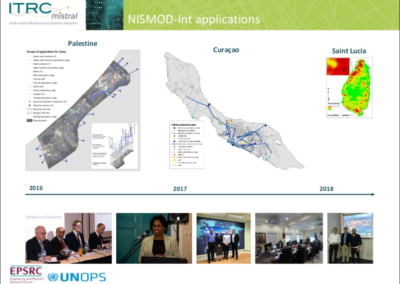 UNOPS: Planning for future infrastructure needs for the people of Palestine