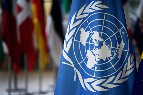 Infrastructure as an economic imperative and essential ingredient of all the UN's SDGs
