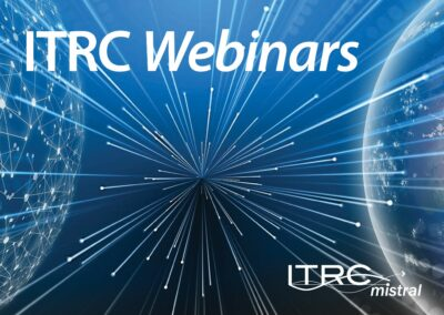 New ITRC webinar series marks milestone achievements